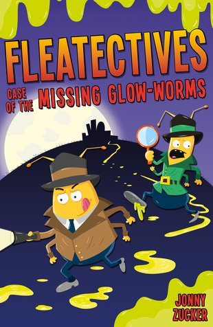 Case of the Missing Glow-Worms