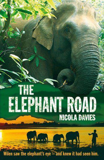 The Elephant Road