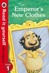 Ladybird Read It Yourself: The Emperor's New Clothes
