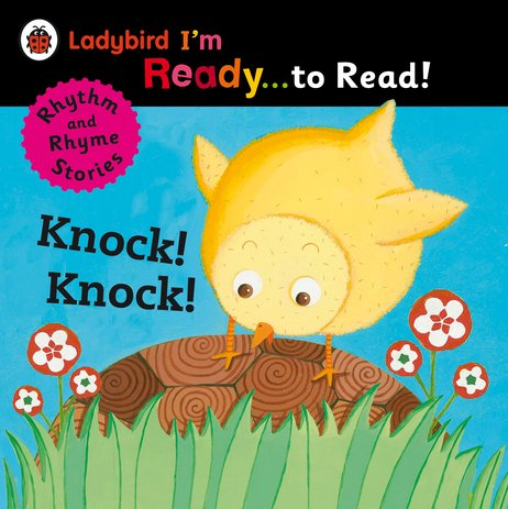 Ladybird I'm Ready to Read: Knock! Knock!