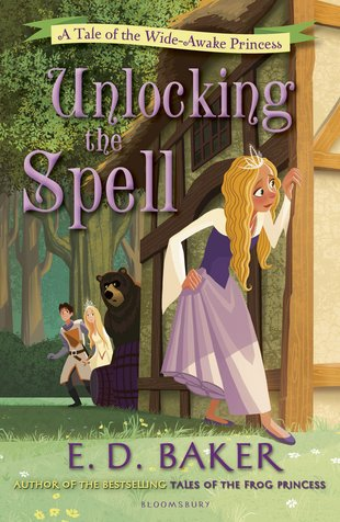 A Tale of the Wide-Awake Princess: Unlocking the Spell