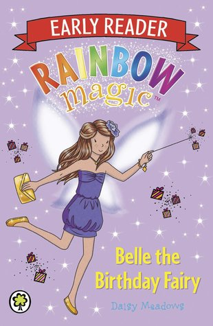 Rainbow Magic Early Readers Pack x 3