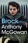 Barrington Stoke Fiction: Brock