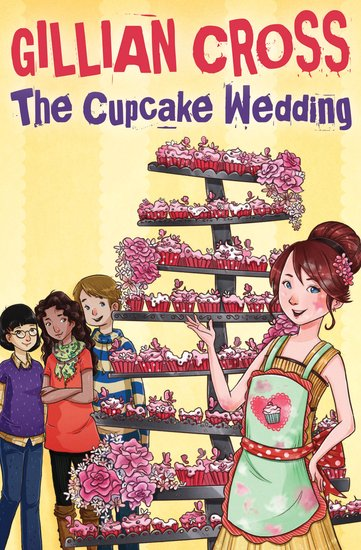 The Cupcake Wedding
