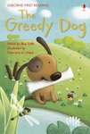 The Greedy Dog (Level 1)