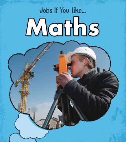 Jobs If You Like... Maths