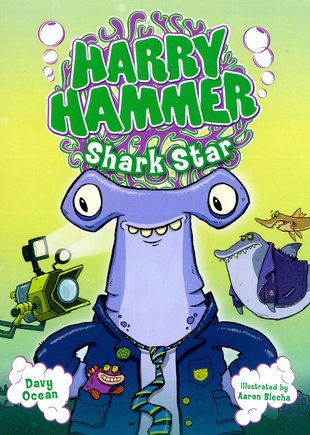 Harry Hammer: Shark Star