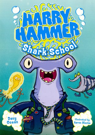 Harry Hammer: Shark School