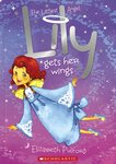 The Littlest Angel: Lily Gets Her Wings