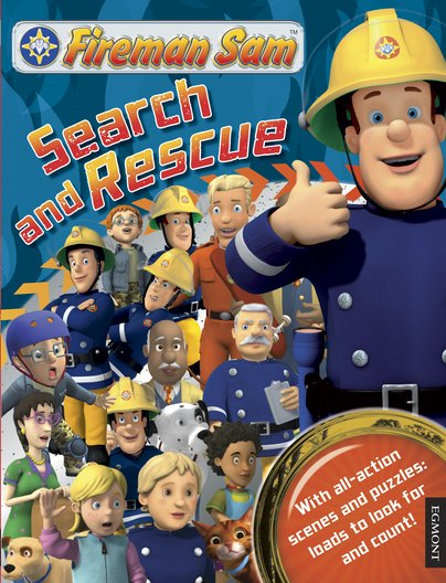 Fireman Sam: Search and Rescue