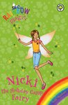 Rainbow Magic: Nicki the Holiday Camp Fairy