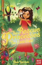 The Rescue Princesses: The Lost Gold
