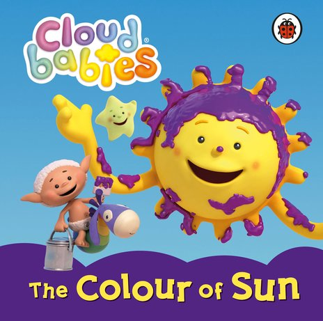 Cloudbabies: The Colour of Sun