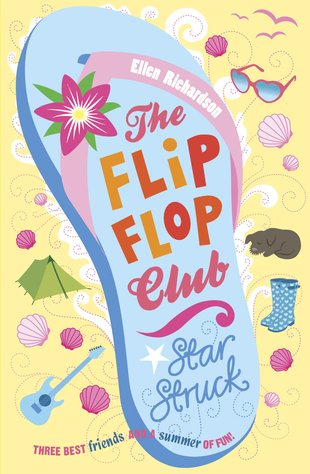 The Flip-Flop Club: Star Struck