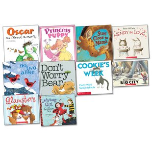 Value Picture Book Pack