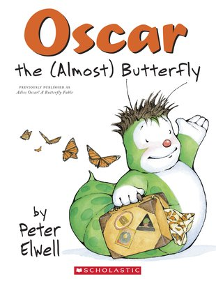 Oscar the (Almost) Butterfly
