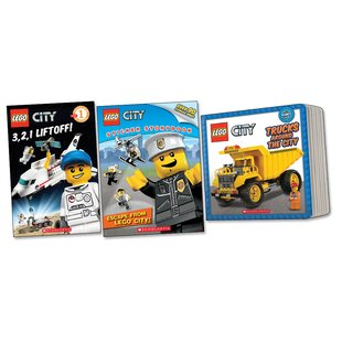 LEGO® CITY™ Pack