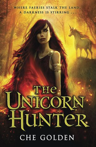 The Unicorn Hunter