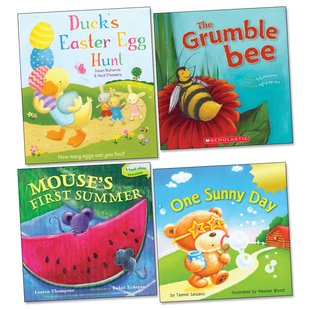 Seasonal Picture Book Pack