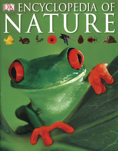 DK Encyclopedia of Nature