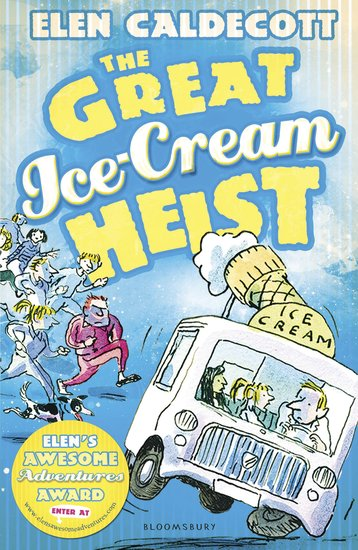 The Great Ice Cream Heist