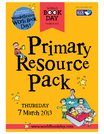 World Book Day – Primary Resource Pack