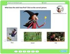 Room on the Broom quiz