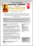 Puss-in-Boots and the Gold of San Ricardo: Teacher's Notes (18 pages)
