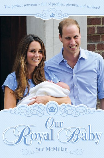 Our Royal Baby