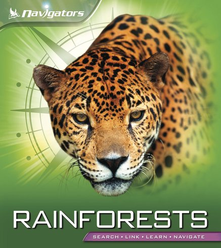 Navigators: Rainforest