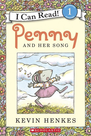 I Can Read! Penny and Her Song
