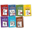 Diary of a Wimpy Kid Pack x 7