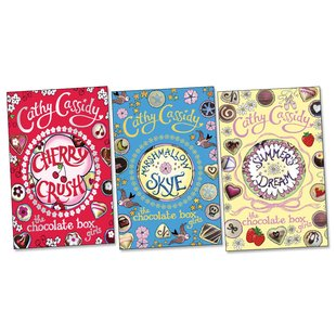 The Chocolate Box Girls Pack