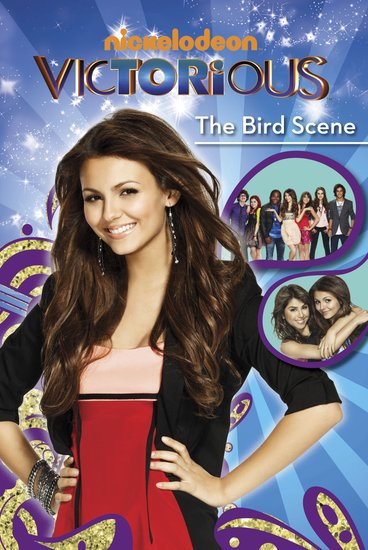 Victorious: The Bird Scene