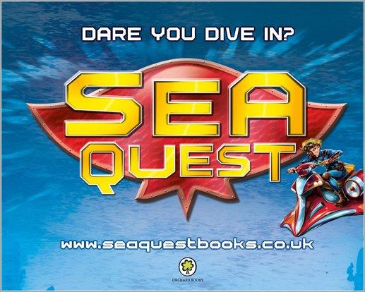 Sea Quest wallpaper