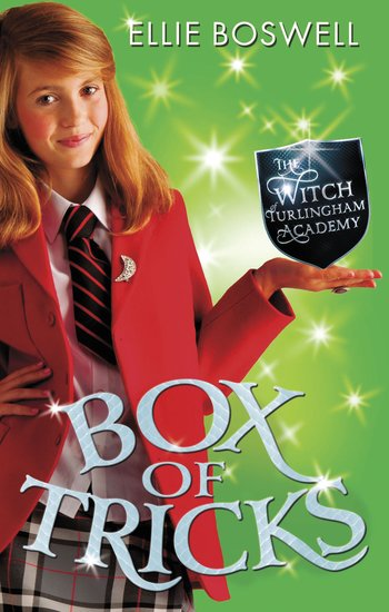 The Witch of Turlingham Academy: Box of Tricks