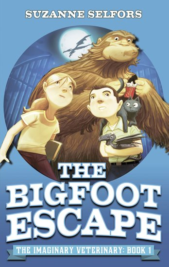The Imaginary Veterinary: The Bigfoot Escape