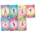 Rainbow Magic: Sweet Fairies Pack x 7