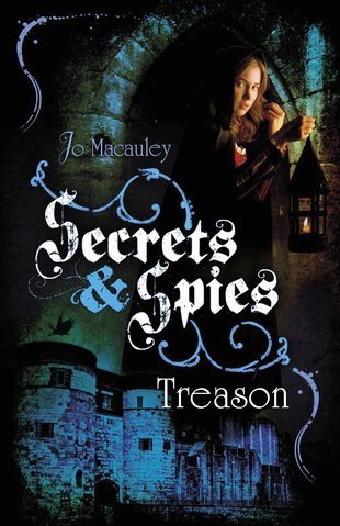 Secrets and Spies: Treason