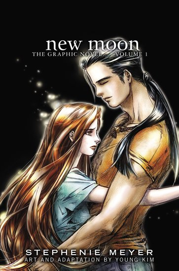 New Moon: The Graphic Novel (Volume 1)
