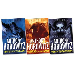 Horowitz Legends Pack