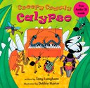 Creepy Crawly Calypso: Book and CD