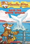 Geronimo Stilton: Save the White Whale!