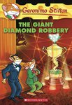 Geronimo Stilton: The Giant Diamond Robbery