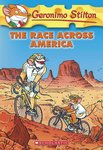 Geronimo Stilton: The Race Across America