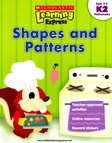 Scholastic Learning Express: Shapes and Patterns (K2)