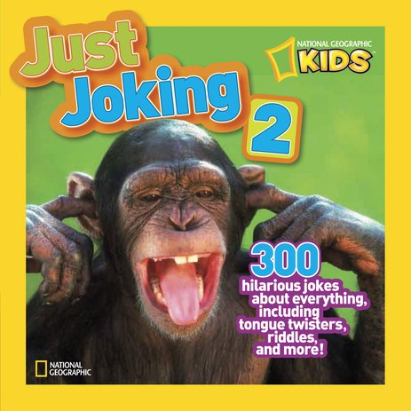National Geographic Kids: Just Joking 2