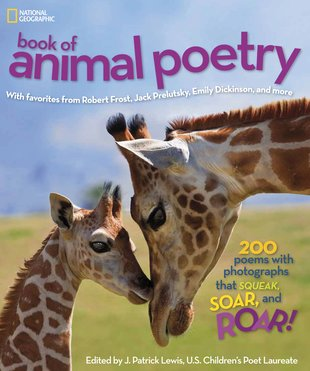National Geographic: Book of Animal Poetry