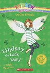 Rainbow Magic: Lindsay the Luck Fairy
