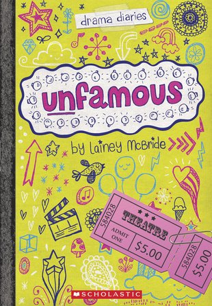 Drama Diaries: Unfamous